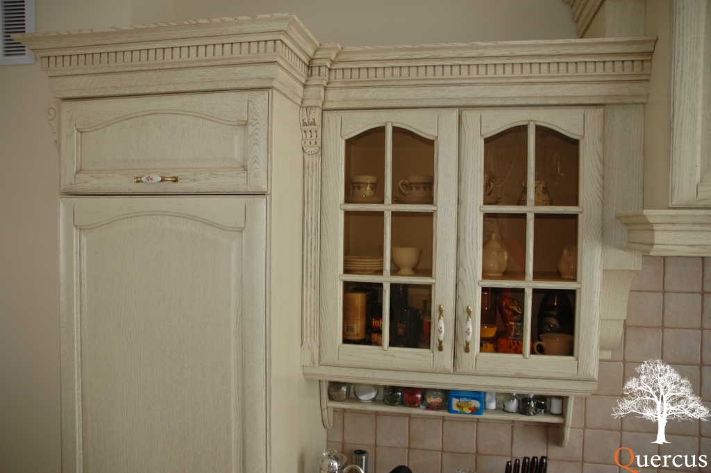 Quercus  Furniture Design and Workshop -> Kuchnie Angielskie Bialystok