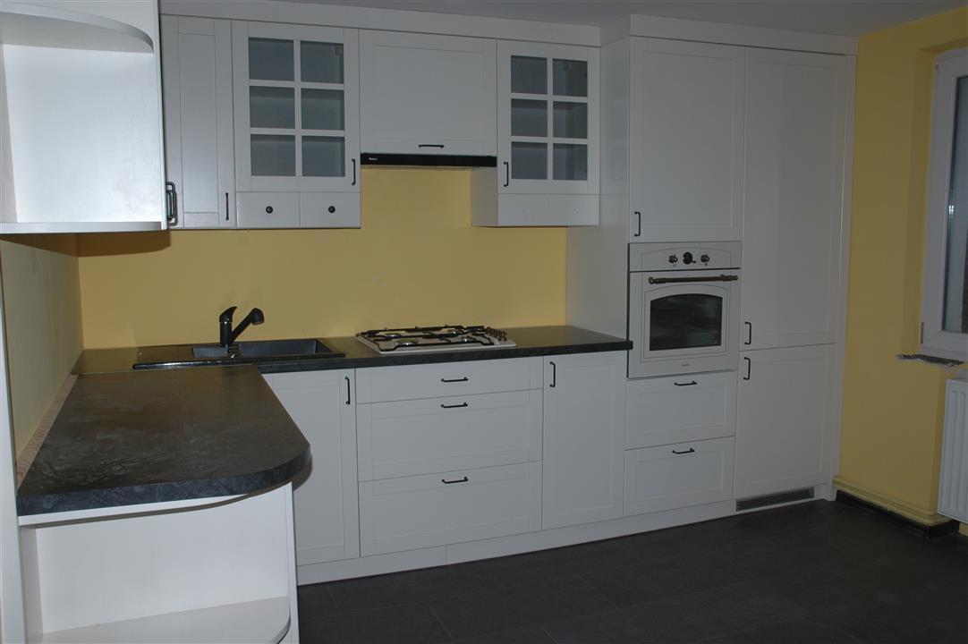 Kuchnia Nowoczesna Wałbrzych -> Kuchnia Ikea Front